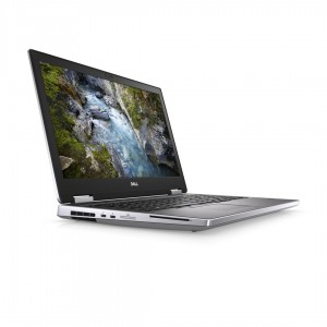 Dell Precision 7540 laptop