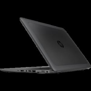 HP zBook 15u G4 laptop