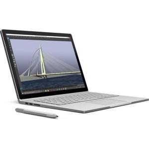Microsoft Surface Book 2 - Angol billentyűzet!