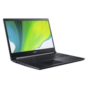 Acer Aspire 7 A715-75G-55CJ Black