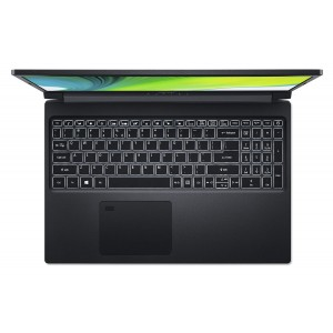 Acer Aspire 7 A715-75G-72A0 Black