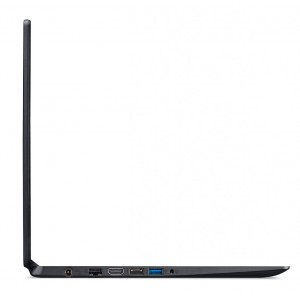 Acer Aspire A315-54K-57W7 Black