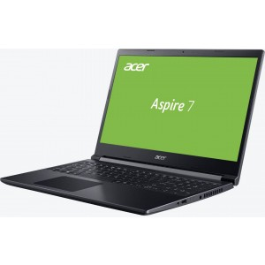 Acer Aspire A715-41G-R6DJ Black