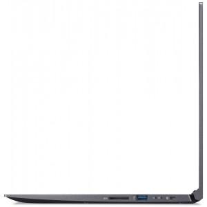 Acer Aspire A715-73G-743L Black