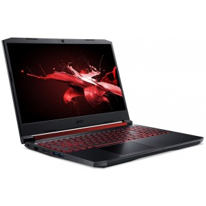 Acer Nitro 5 AN515-43-R6TA - 16GB RAM + 512GB SSD + 1TB HDD + 30 napos pixelgarancia
