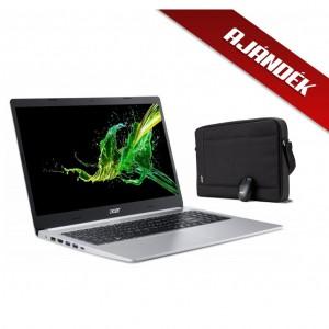 Acer Aspire 5 A515-44G-R9LZ - 16 GB RAM - 512 GB SSD + 1000 GB HDD + Ajándék Acer Starter Kit oldaltáska és vezetékes egér
