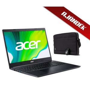 Acer Aspire 5 A515-44G-R895 - 12GB RAM - 1000GB SSD + Ajándék Acer Starter Kit oldaltáska és vezetékes egér
