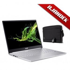 ACER SWIFT SF313-52-36SC - 256GB SSD + Ajándék Acer Starter Kit oldaltáska és vezetékes egér