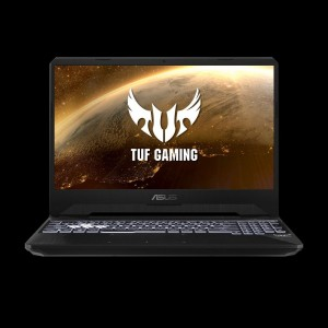 ASUS TUF Gaming FX505GT-HN111 - 1000 GB SSD + 1000 GB HDD