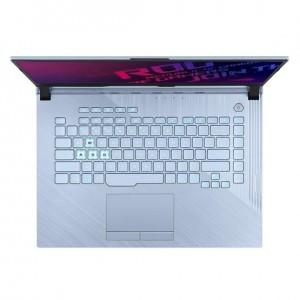 Asus G531GT-AL264 Glacier Blue - 16 GB RAM + 1000 GB HDD