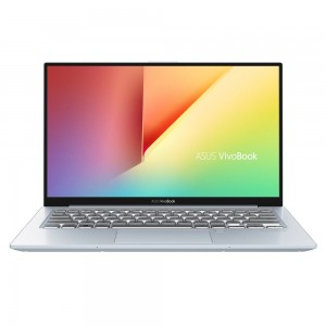 Asus S330FN-EY041T Transparent Silver