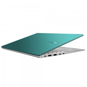 Asus S433FA-AM228 Gaia Green