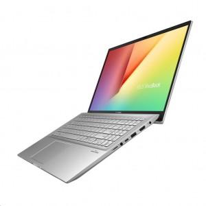Asus S531FA-BQ296 Transparent Silver - 512 GB SSD + 1000 GB HDD