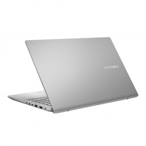 Asus S531FA-BQ296 Transparent Silver - 16 GB RAM - 512 GB SSD + 1000 GB HDD