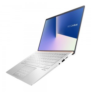 Asus UX333FAC-A3132T Icicle Silver