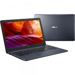 Asus X543UA-DM2944 Grey - 8GB RAM