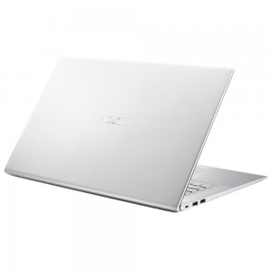Asus X712FA-AU683C Silver
