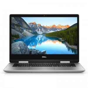 Dell Inspiron 5491 (2in1) Silver