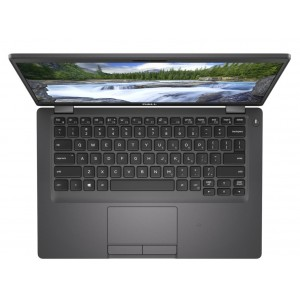 Dell Latitude 5401 Black
