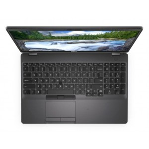 Dell Latitude 5500 Black