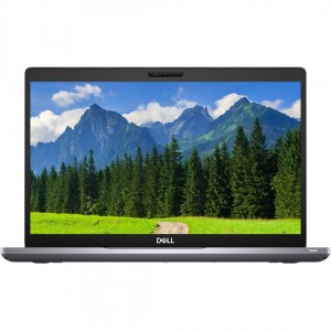 Dell Latitude 5510 Grey