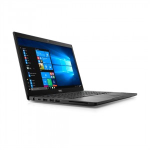 Dell Latitude 7480 Black