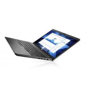 Dell Precision 3540 Mobile Workstation Black