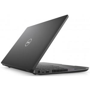 Dell Precision 3541 Mobile Workstation Black