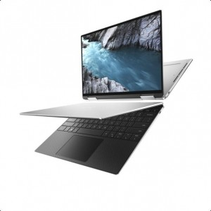 Dell XPS 13-7390 (2in1) Silver