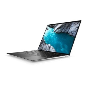 Dell XPS 13-9300 Silver