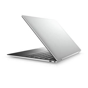 Dell XPS 13-9300 Silver