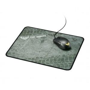 ASUS TUF Gaming M5 egér + P3 egérpad