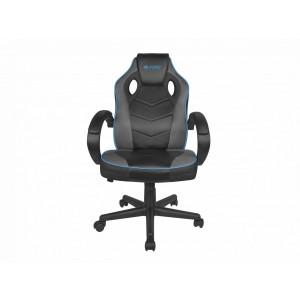 FURY Avenger S Gaming chair Black/Blue