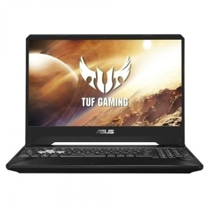 ASUS ROG TUF FX505DT-AL400 - 512 GB SSD