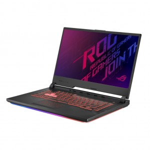 Asus ROG Strix III G531GT - 32GB RAM + Ajándék Zalman HPS 300 fejhallgató + 30 napos pixelgarancia