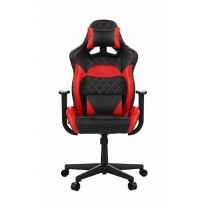 Gamdias Zelus E1-L Gaming chair Black/Red