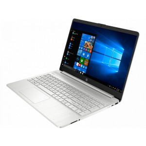 HP 15S-EQ0000NH Silver