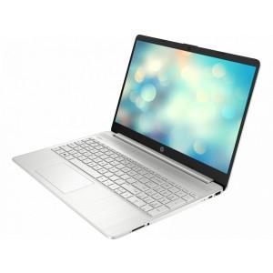 HP 15S-EQ0006NH Silver
