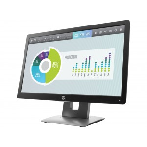 "HP 20"" EliteDisplay E202 (M1F41AA) LED"