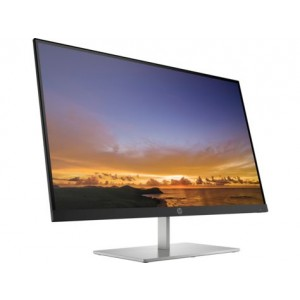 "HP 27"" Pavilion Quantum Dot AG LED"