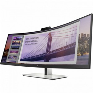 "HP 43,4"" S430C LED Curved"