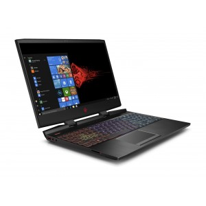 HP Omen 15-dh0018nh (8EX19EA) Black