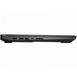 HP Pavilion Gaming 15-DK0023NH Black