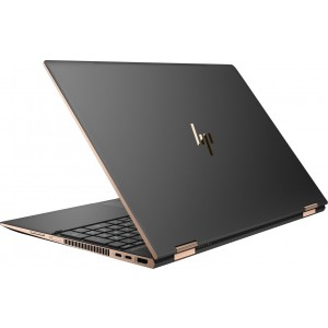 HP Spectre x360 (13-AW0004NH) Black