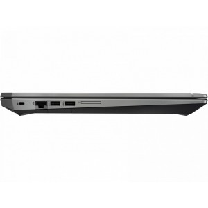 HP ZBook 15 G6 Mobile Workstation Silver
