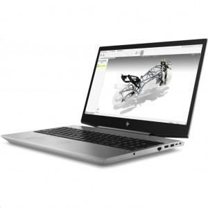 HP ZBook 15v G5 Mobile Workstation Silver