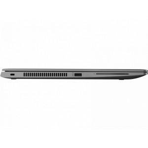 HP ZBook 17 G6 Silver