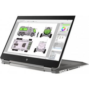 HP ZBook Studio x360 G5 laptop