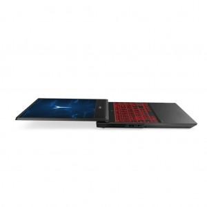 Lenovo Legion Y7000 Black - 512 GB SSD + 1000 GB HDD
