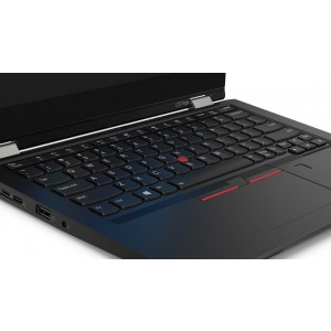 Lenovo ThinkPad L13 Yoga Black
